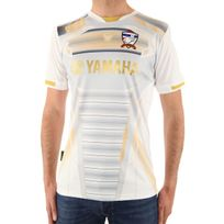 90 Minute - Maillot foot Thailande Gold 3A Couleur - Blanc, Taille - M
