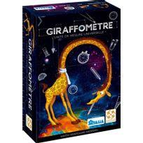 Atalia - Jeux de société - Giraffomètre