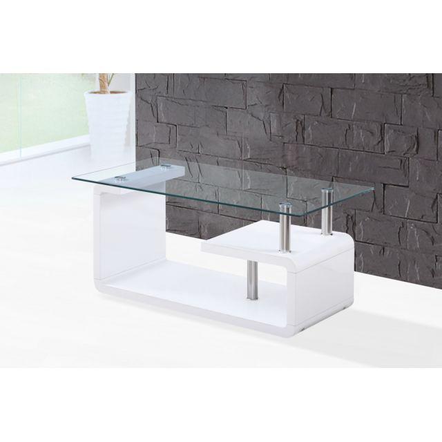 Giovanni Table Basse Gaspar