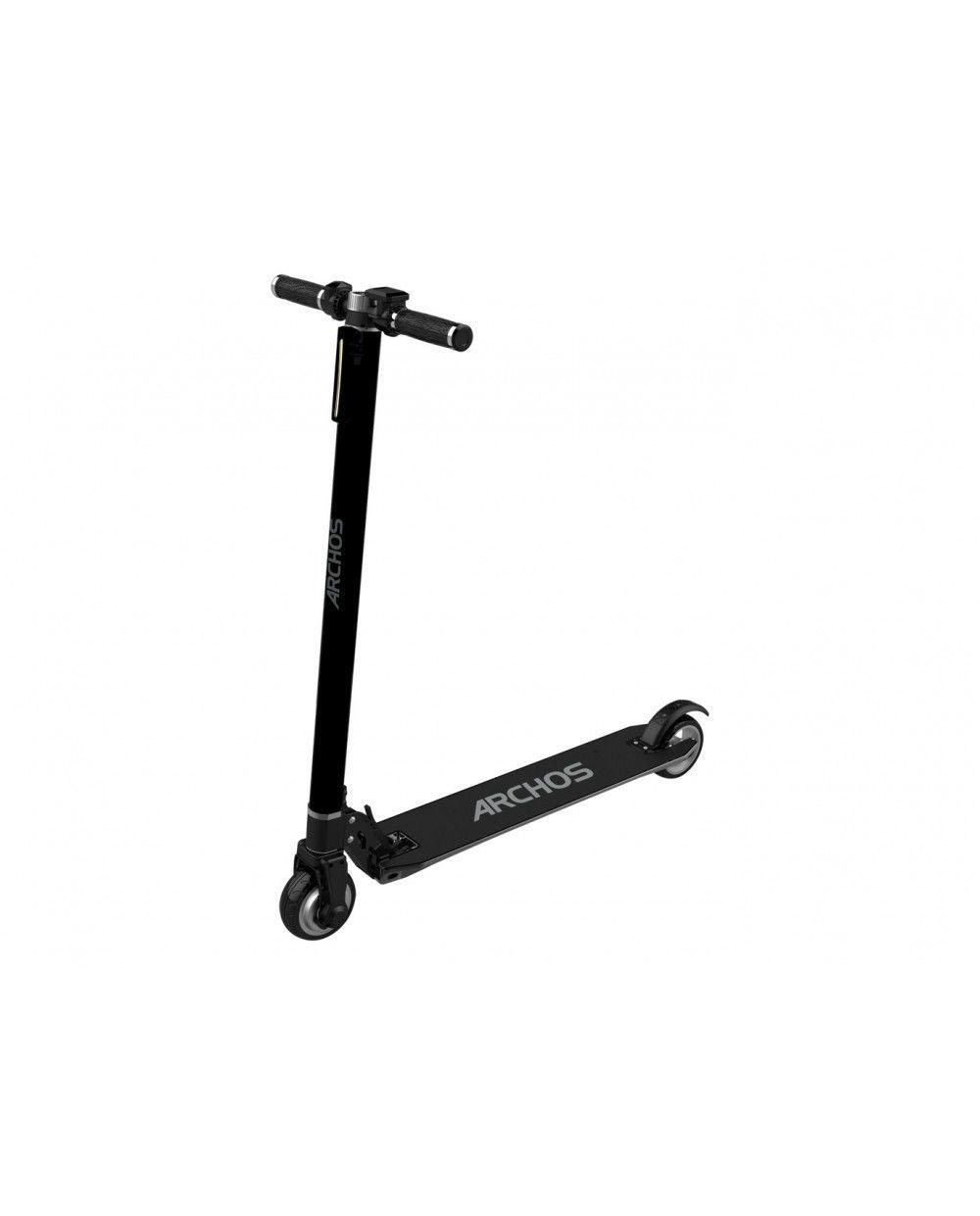 Trottinette électrique - Bolt V2 - Noir