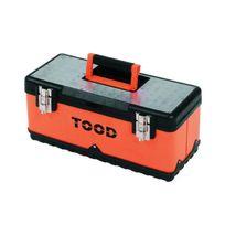 """Tood - Boite a outils 20"""" 51 cm"""