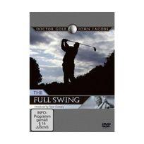 Go Entertain - Doctor Golf: John Jacobs - the Full Swing Import anglais