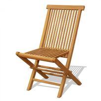 Kajang: Salon en teck massif 10 pers + 8 chaises + table ovale