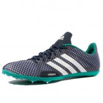 new styles f6ed8 d3104 Adizero Ambition 3 Homme Chaussures Athletisme Bleu Adidas