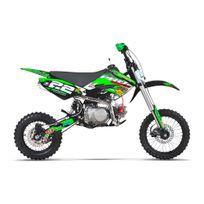 Probike - Moto Pit Bike 125-S - Noir