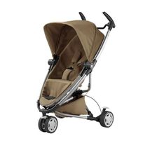 Quinny - Poussette canne Zapp Xtra 2 - Toffee Crush