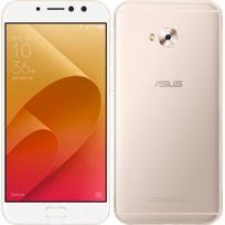 ASUS - Zenfone 4 Selfie Pro - ZD552KL - Or