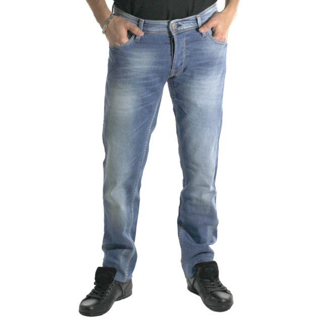 Japan Rags - Jeans homme 711WT218