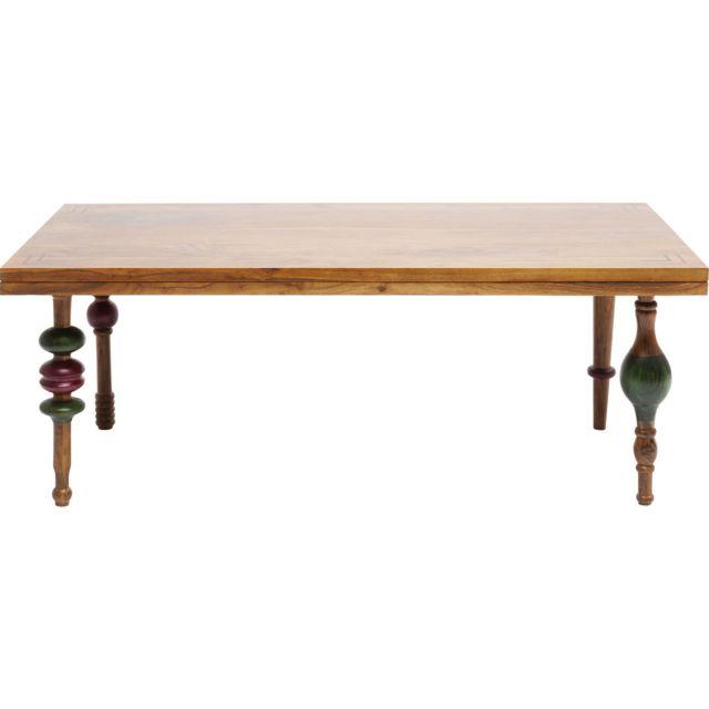Karedesign Table basse Slide Rule 120x60cm Kare Design