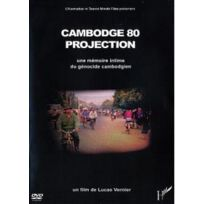 Harmattan - Cambodge 80 Projection