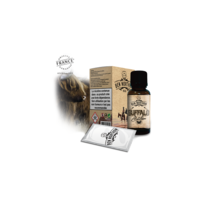 Ben Northon - E-liquide Buffalo Genre : 16 mg
