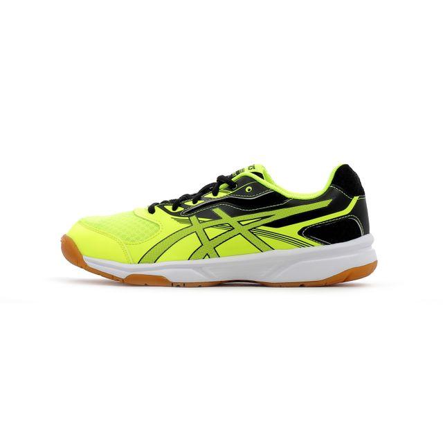 d6804e03a59 Asics - Chaussures Indoor Upcourt 2 Gs - pas cher Achat   Vente Chaussures  hand - RueDuCommerce