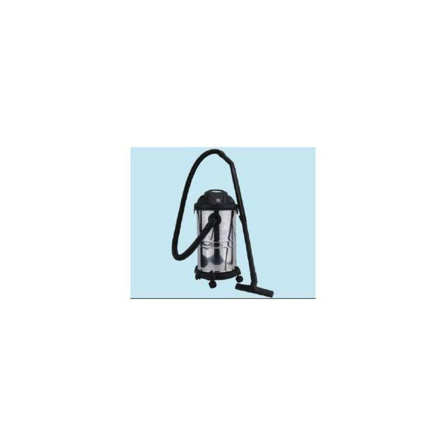 niklas aspirateur eau et poussi re 1000w cuve inox 30l. Black Bedroom Furniture Sets. Home Design Ideas
