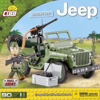 Cobi - Jeep Willys Mb