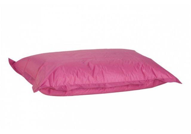 declikdeco pouf g ant en polyester rose storm pas cher achat vente poufs rueducommerce. Black Bedroom Furniture Sets. Home Design Ideas