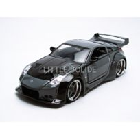 Jada Toys - Nissan 350Z - Fast And Furious - 1/24 - 97172S