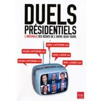 Ina - Duels présidentiels - L'intégrale des débats de l'entre-deux-tours