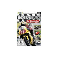 3E Media - Motorrad - Die Simulation import allemand