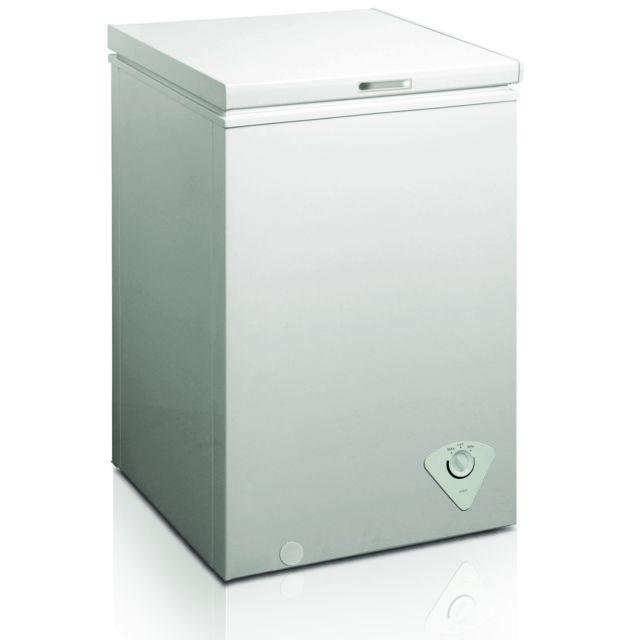 frigelux cong u00e9lateur coffre - cv99a  - blanc