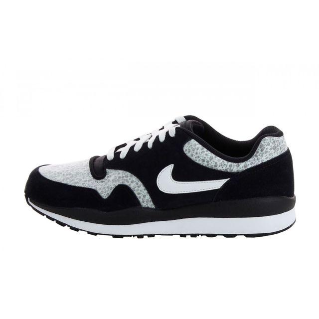 size 40 69a39 e76fc Nike - Basket Air Safari - 371740-010 Blanc - 45 - pas cher Achat  Vente  Baskets homme - RueDuCommerce