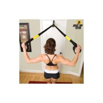 Vimeu-Outillage - Tendeurs pour Exercices en Suspension Just Up Gym