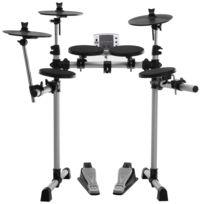 Xdrum - Dd-400 Drum-Set Electronique