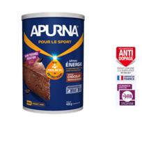 Apurna - Gateau Energetique Diétetique avant l effort