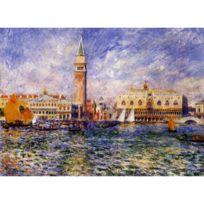 DTOYS - Puzzle 1000 pièce : Renoir : The Doge's Palace