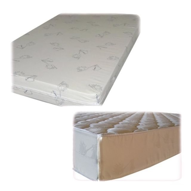 bebe gavroche matelas lit b b 60x120 11cm pas cher achat vente matelas b b rueducommerce. Black Bedroom Furniture Sets. Home Design Ideas