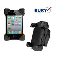 Thb Bury - Support Kml Bury S8 Unitalk Pour Smartphone -828000- Bt