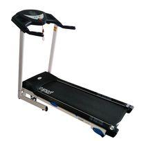 IXOSPORT - Tapis IXO-752 16km/h 120x42 12 Prog MP3 inclinaison manuelle