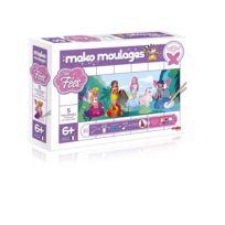 MAKO - Moulages - Mes fées - 39024