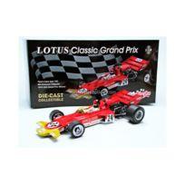 Quartzo - 1/18 - Lotus 72C - Winner Us Gp 1970 - 18270