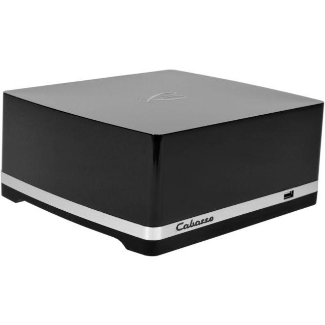 Cabasse Amplificateur Stream AMP - Noir