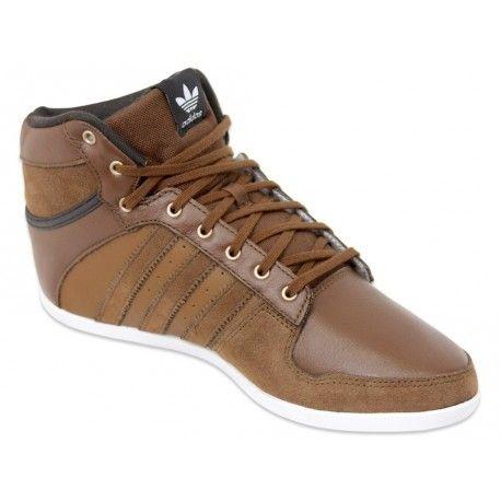 Adidas originals - Plimcana 2.0 Mid Mar - Chaussures Homme Adidas