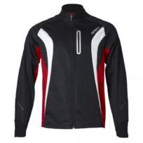 Briko - Evo Jacket Noire Veste de ski de fond homme