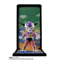 Bandai - Dbz - Figurine Tamashii Buddies 06 Freeza 9cm