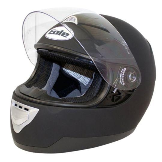 Eole Casque Moto Intégral Taille S 100214 Pas Cher Au Meilleur Prix