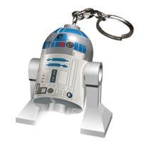 Lego - Star Wars - Porte Clefs Star Wars R2D2
