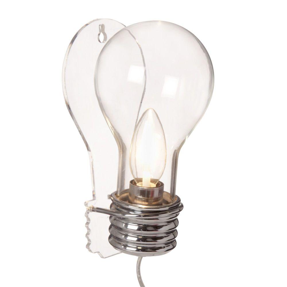 alin a evergreen luminaire lampe applique murale forme. Black Bedroom Furniture Sets. Home Design Ideas