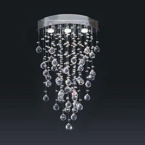 market set plafonnier bor alis 3 lampes luminaire design pas cher achat vente. Black Bedroom Furniture Sets. Home Design Ideas