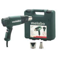 Metabo - Pistolet à air chaud 1600 watts H 16-500