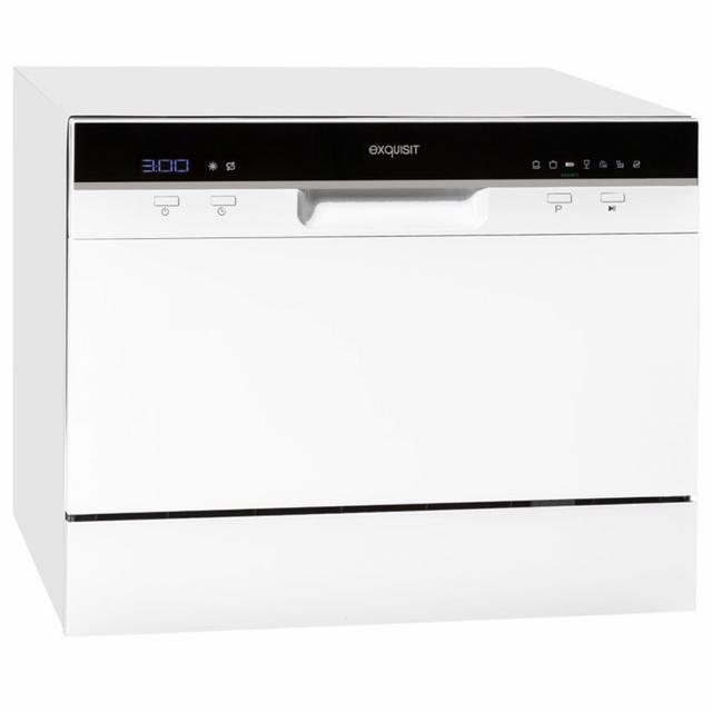 Exquisit Lave-vaisselle Gsp206