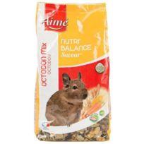 Aime - Nutri'balance Savour Mix Mélange de granules - Pour octodon - 900g