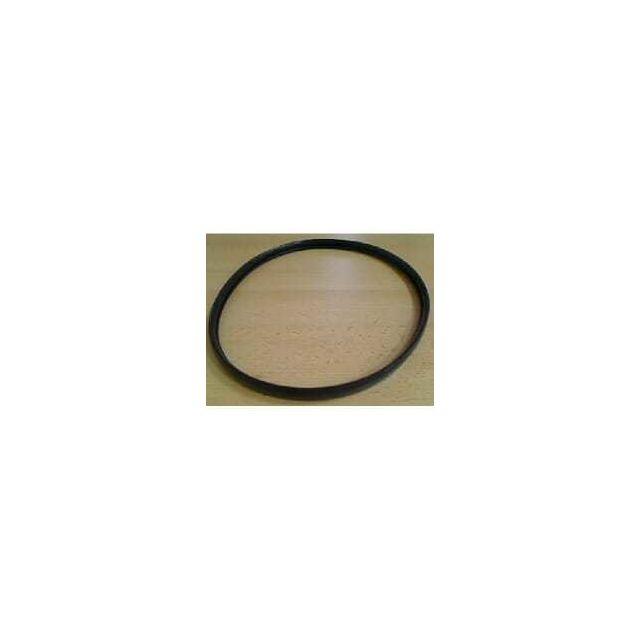 Miele Joint circulaire noir d=245mm pour Four