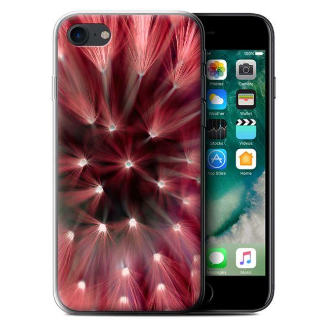 iphone 7 coque lumiere