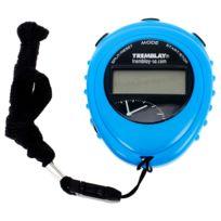 Tremblay - Chronometre Chronometre 14 bleu Bleu 40271