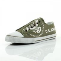 Us Army - Baskets Mission