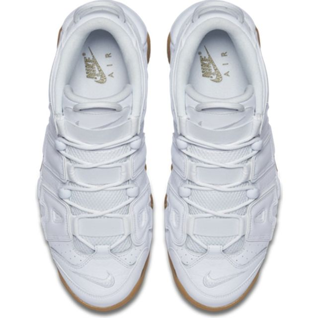 Nike Air More Uptempo pas cher Achat Vente Chaussures