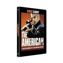 Warner Bros - The American